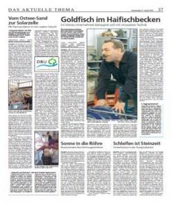 Stuttgart Unikurier 09/1999