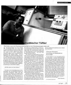 LIFT Stuttgart 08/2007