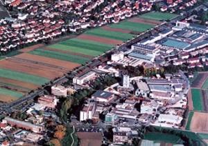 luftbildbernhausen