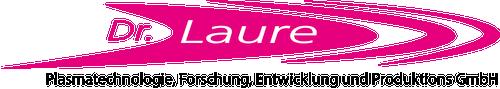 Dr Laure Plasmatechnologie, Forschung, Entwicklungs und Produktions GmbH