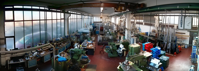 Laure Plasma Werkstatt
